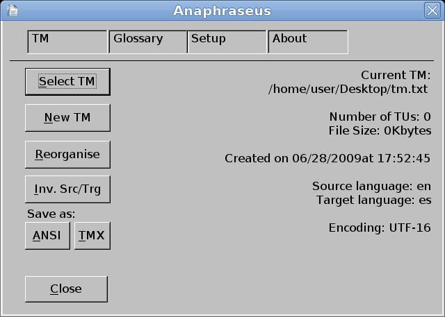 Anaphraseus